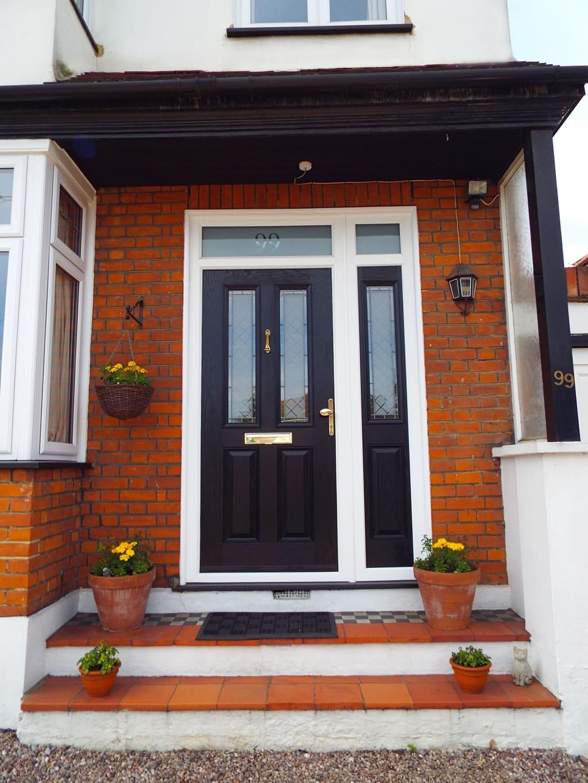 How Do I Make My Windows & Doors More Secure?