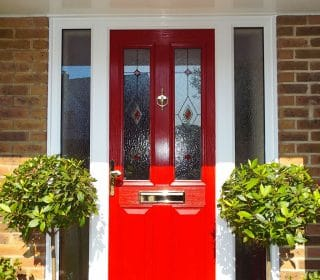 Benefits of a Composite Door