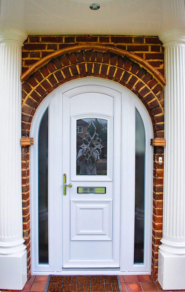 Black Upvc Windows >> Inspiration Gallery - Britelite Windows, Doors and Conservatories