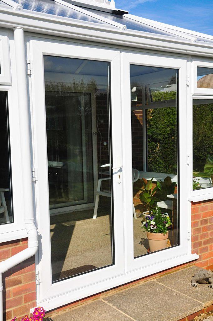 Inspiration gallery britelite windows doors and for Upvc french doors northern ireland