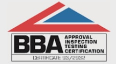 BBA Approval Inspection Testing Certigfication