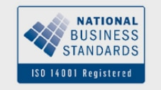 National Business Standards - ISO 14001 Environmental Management Standard